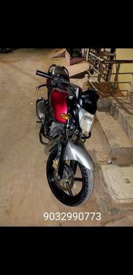 I want to sale my bike fz Yamaha