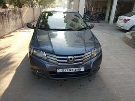 Honda city VMT petrol