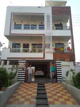 Gurutek City- 3 Bhk and 2 Bhk are available