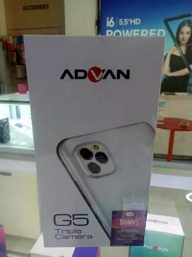 HP Advan Vandroid G5