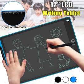 Free Delivery - 12 inch LCD Writing & Drawing Pad for kids