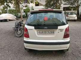 Santro car sell in Jamnagar