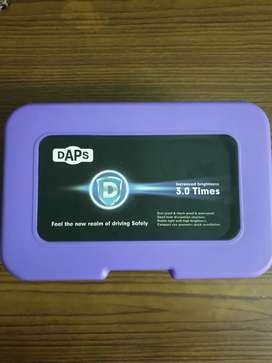 Unused LED DAPS H7 light