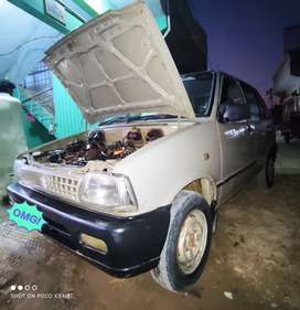 Suzuki Mehran 1999 for sale