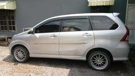 Toyota Avanza Veloz 1.5 2013 Nopol B