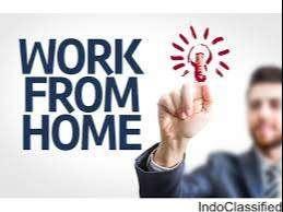 PART TIME HOME BASE RECRUITMENT JOB