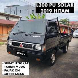 L300 PICK UP SOLAR 2019