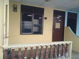 Rumah Kontrakan Aman, Nyaman dan Tengah Kota Medan