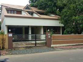 5 rooms 3500.sqft commercial space for rent at aluva area