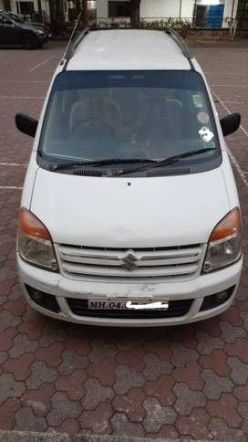 Maruthi Suzuki R Lxi BS III