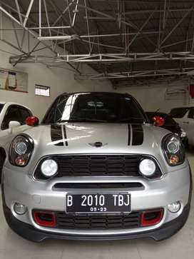 DP 155Jt Km29Rb Mini Cooper S Countryman 2012/2011 Automatic Matic AT