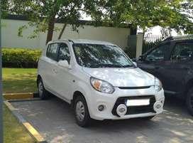 Attractive Single owner Maruti Alto800 Aug2017 - BROKERS PLEASE EXCUSE