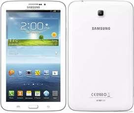 Samsung calling Tab3