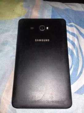 Samsung j max tablet