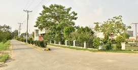 5 Marla Residential Plot on Easy Installments, New Bahadurpur Town
