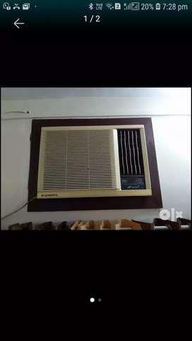 Window Ac usha