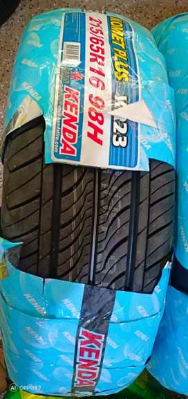All car tyres