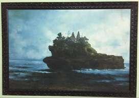 Lukisan I Made Sutha 2003