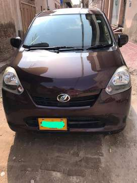 Daihatsu Mira ( GET ON EASY INSTALLMENT )