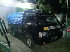 Denpasar madura jasa sewa pick up + rental pickup