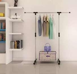 Singel stand hanger