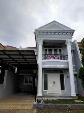 Sewa Rumah Mewah WBM Wisata Bukit Mas Alexandria