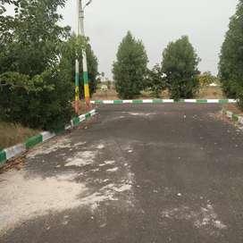 Warangal highway Near by yadagirigutta temple
