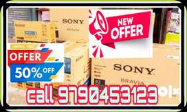 NEW SONY BRAVIA*32INCH*LED TV 4K SMART ANDROID TV@SUMMER OFFER SALES':