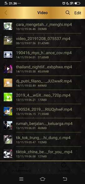 Jasa unduh Download Youtube ke flashdisk usb