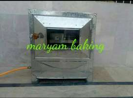 stove oven gas oven available