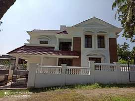A Newly built house for Sale at Nellikkunnu Thrissur