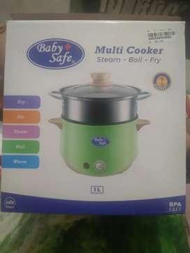 Baby Safe Multi Cooker