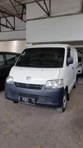 Daihatsu Granmax 1.3 Blindvan 2014