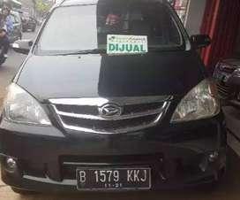 Daihatsu Xenia LI 2011 Jakarta