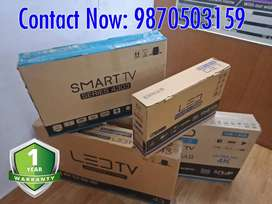"""(NEW) 40"""" Smart Android Led Tv"""