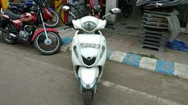 Sell or exchange Yamaha fascino mint condition all paper update