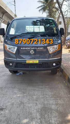 Ashok Leyland bada dost i4 2021 model available with attractive scheme