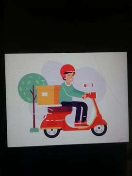 Wanted Food Delivery Boys in Kakinada