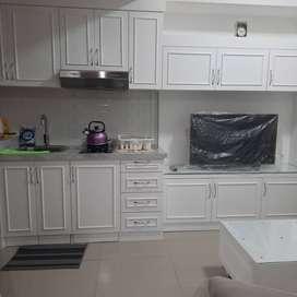 Good furnish2 Bedroom Tamansari Mahogany Apartment