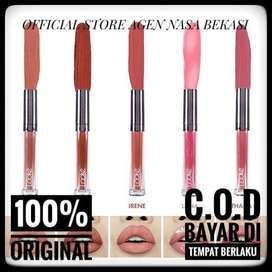 Looke Holy Lip Creme - Nude Series - Agen Nasa Bekasi