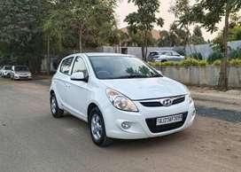Hyundai i20 1.4 Asta Dual Tone, 2011, Diesel