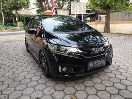 Jazz Rs 2015 Matic