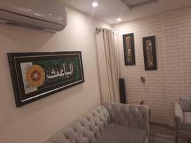 1 Bed Furnished Apartment Sale In Sector C Bahria Town