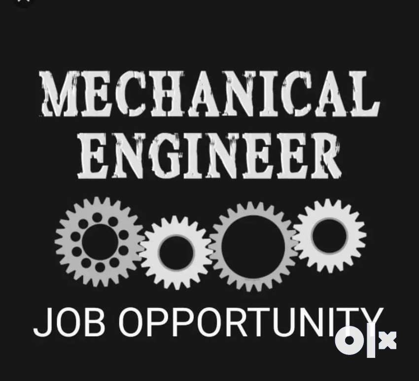 REQUIRED MECHANICAL ENGINEER