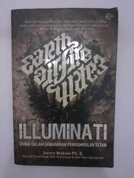 Buku illuminati