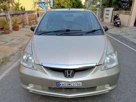 Honda City ZX EXi, 2004, Petrol