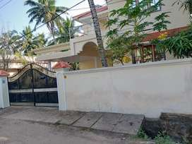 House for sale at Nettayam, Trivandrum