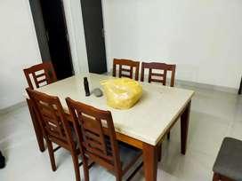 2BHK fully furnished flat rent near Falnir main road