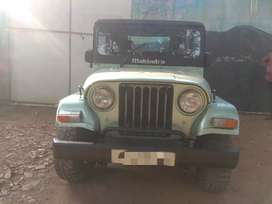 Mahindra 540