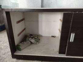 Bed storage unit